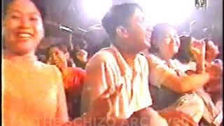 Eraserheads, Rivermaya & FrancisM at The Expo Pilipino Inaugural - June 13, 1998