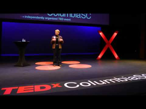 Why are we still talking about women's issues in 2013?: Linda Salane at TEDxColumbiaSC