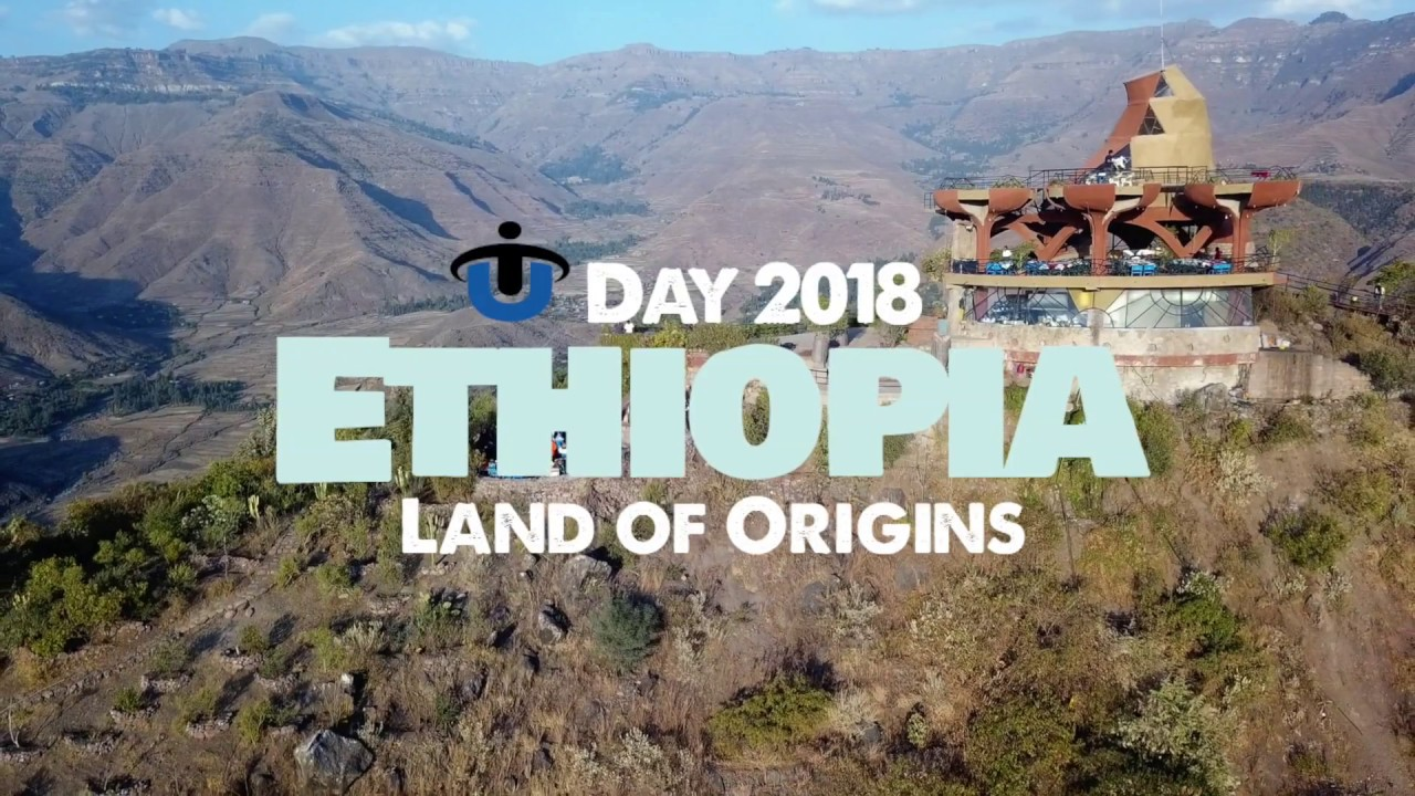 U Day Ethiopia 2018