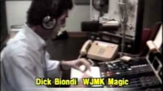 Dick Biondi WJMK Radio Chicago 1987