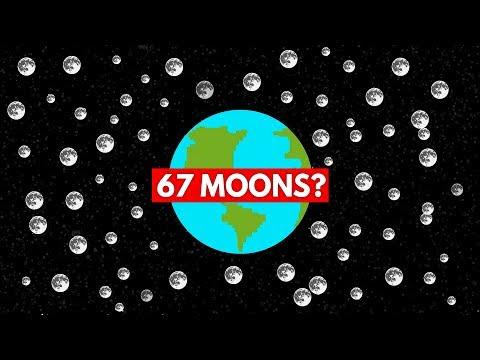 What If Earth Had 67 Moons? - Dear Blocko #10