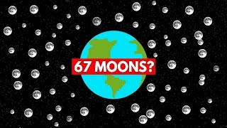 What If Earth Had 67 Moons? - Dear Blocko #10