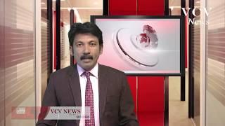 Brutal Accident At J P Road Bhimavaram 14 11 2018 - vcv news