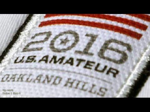 2016 US Amateur Journey Part 1