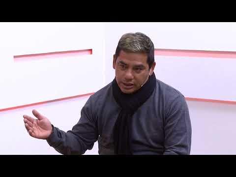 AHORA TV | Entrevista a Cristian