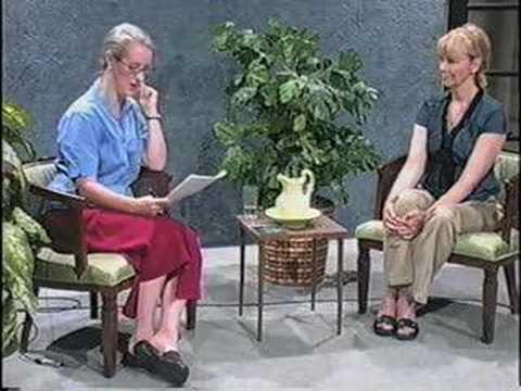 Jill Mattson - 33: Paint Your Soul