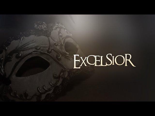 Abertura - Novela Excelsior