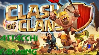 Naughty Bees#14-Clash of Clans War