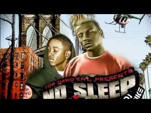 Kendrick Lamar Ft. J. Rock - Death Around The Corner