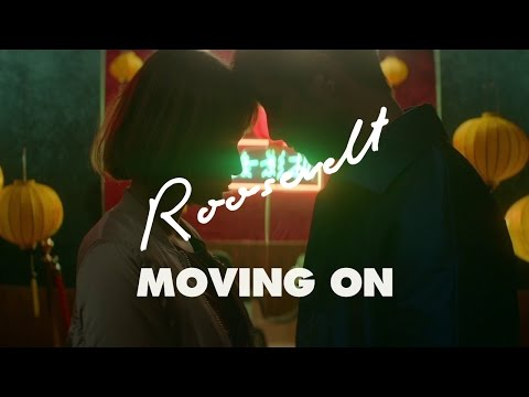 Roosevelt - Moving On (Official Video)