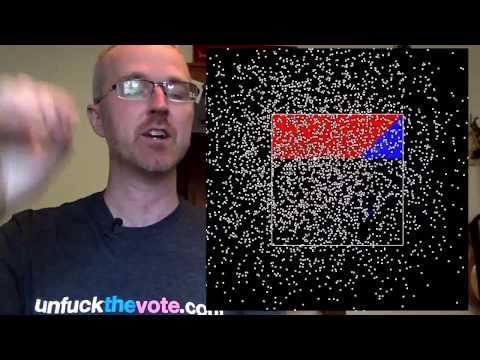 Animated Voting Methods