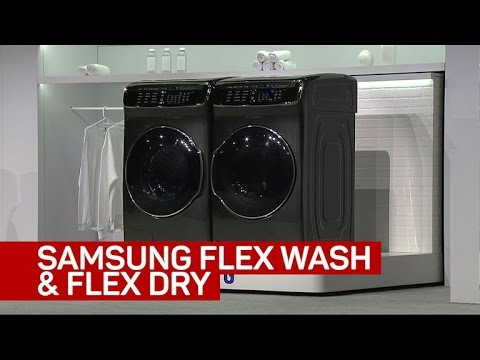 new vision for your washer and dryer