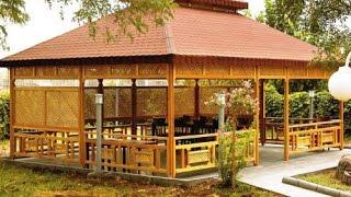 Деревянные беседки на даче. Смотрите примеры(Деревянные беседки на даче. Вы решили построить на своем приусадебном участке деревянную беседку своими..., 2014-09-23T06:07:12.000Z)