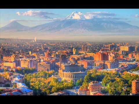 Erevanski - Erevan Im Srtum
