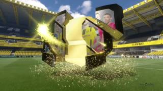 Fifa 17 Walkout Neymar In A Two Player SBC Pack