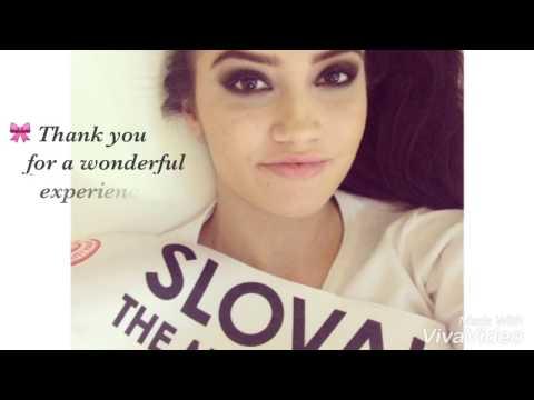 Tirana - Albania 2016 and The MissGlobe