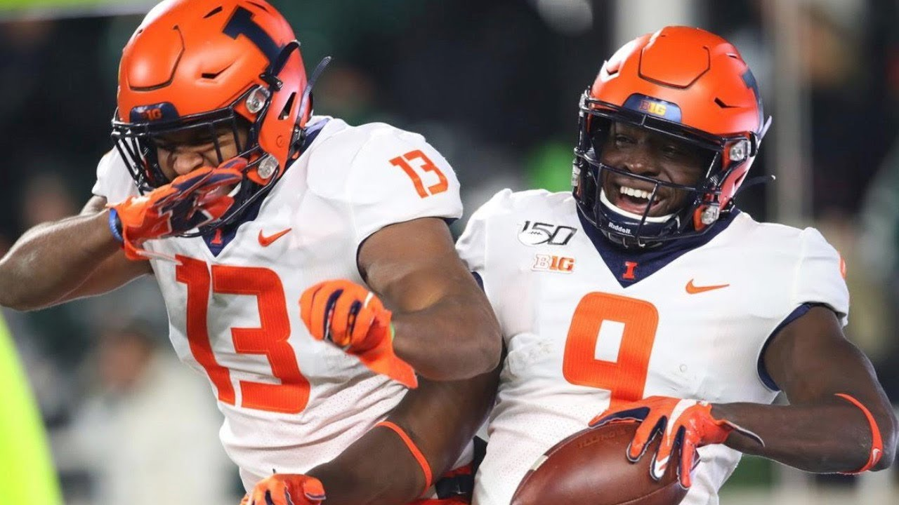 The Best of Week 11 of the 2019 College Football Season - Part 2