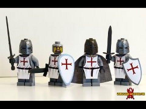 лего картинки рыцари