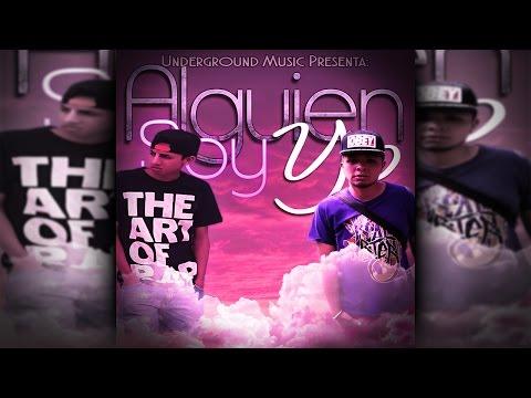 Alguien Soy Yo | Ultimate Ft Zoma Mc | Rap Romantico 2015