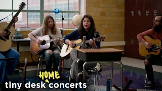 Lucy Dacus: Tiny Desk (Home) Concert