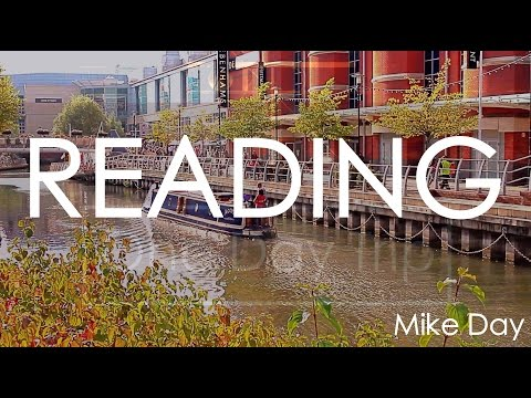 Reading | One Day Trip | Mike Day