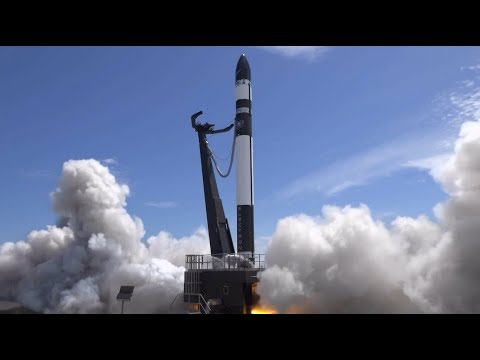 UK's first space ports - BBC News - 16th July 2018