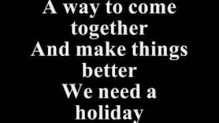 Holiday Madonna Karaoke