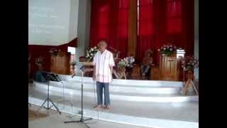 The Lord is My Life by Phllip Poba Thumbnail