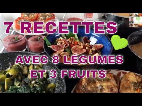 tartines-au-saint-nectaire,-soupe-de-butternut,-poivrons-farcis...-|-lundi-vert-n°44