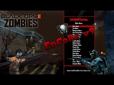 Call Of Duty Black Ops 2 Zombies Online Mods - Home