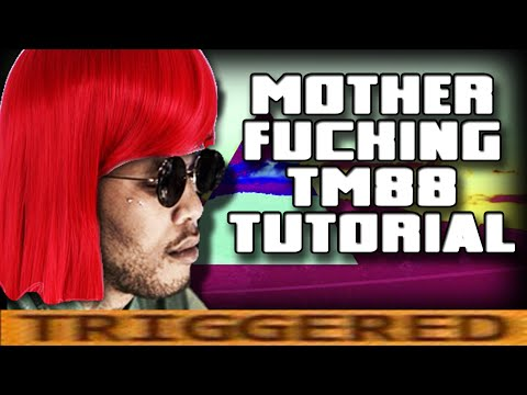 Triggered TM88 / TGOD Tutorial