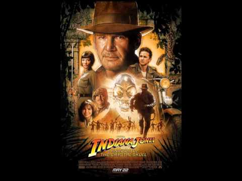 Indiana Jones 5 Nueva película de Indiana Jones para 2019