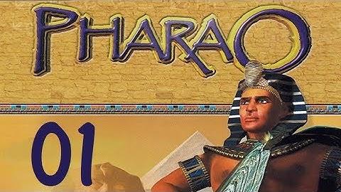 """Let's Play """"Pharao"""" - 01 - Nubt - 01 [German / Deutsch]"""
