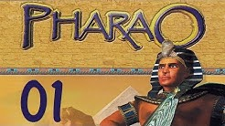 "Let's Play ""Pharao"" - 01 - Nubt - 01 [German / Deutsch]"
