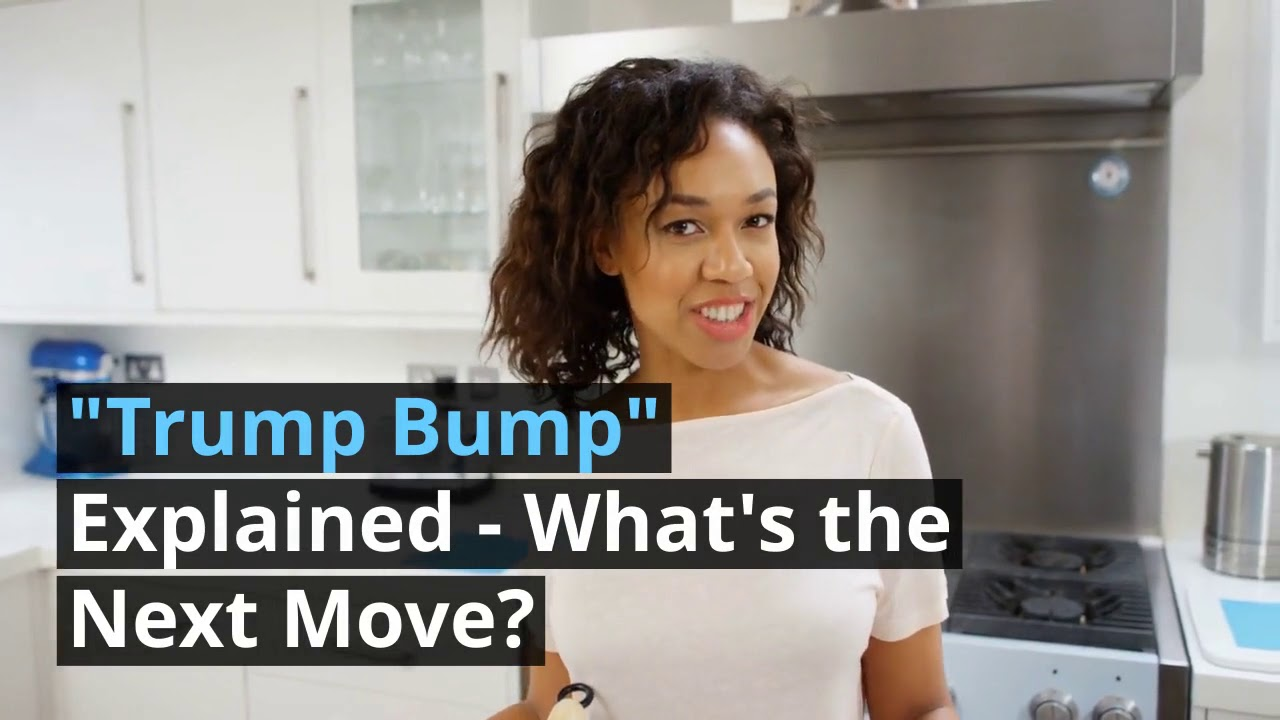 Trump Bump Explained