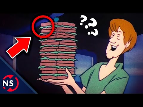 Scooby-Doo Lore You Probably Didn't Notice... || NerdSync