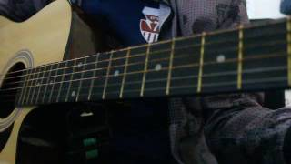 Lúc nhớ nhung (Hải Sâm)  guitar