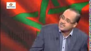 أهداف الجزائر في الصحراء المغربية