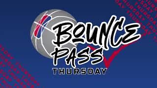 NBA 2K League: Week 7  Bounce Pass Thursdays