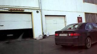 видео автомойки спб