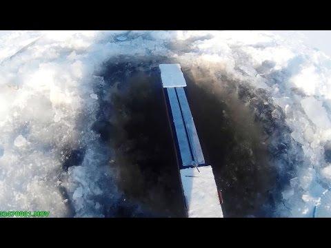 Доска для установки сетей под лед купить