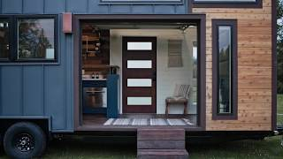 Tiny House For Sale   Breezeway By Tiny Heirloom
