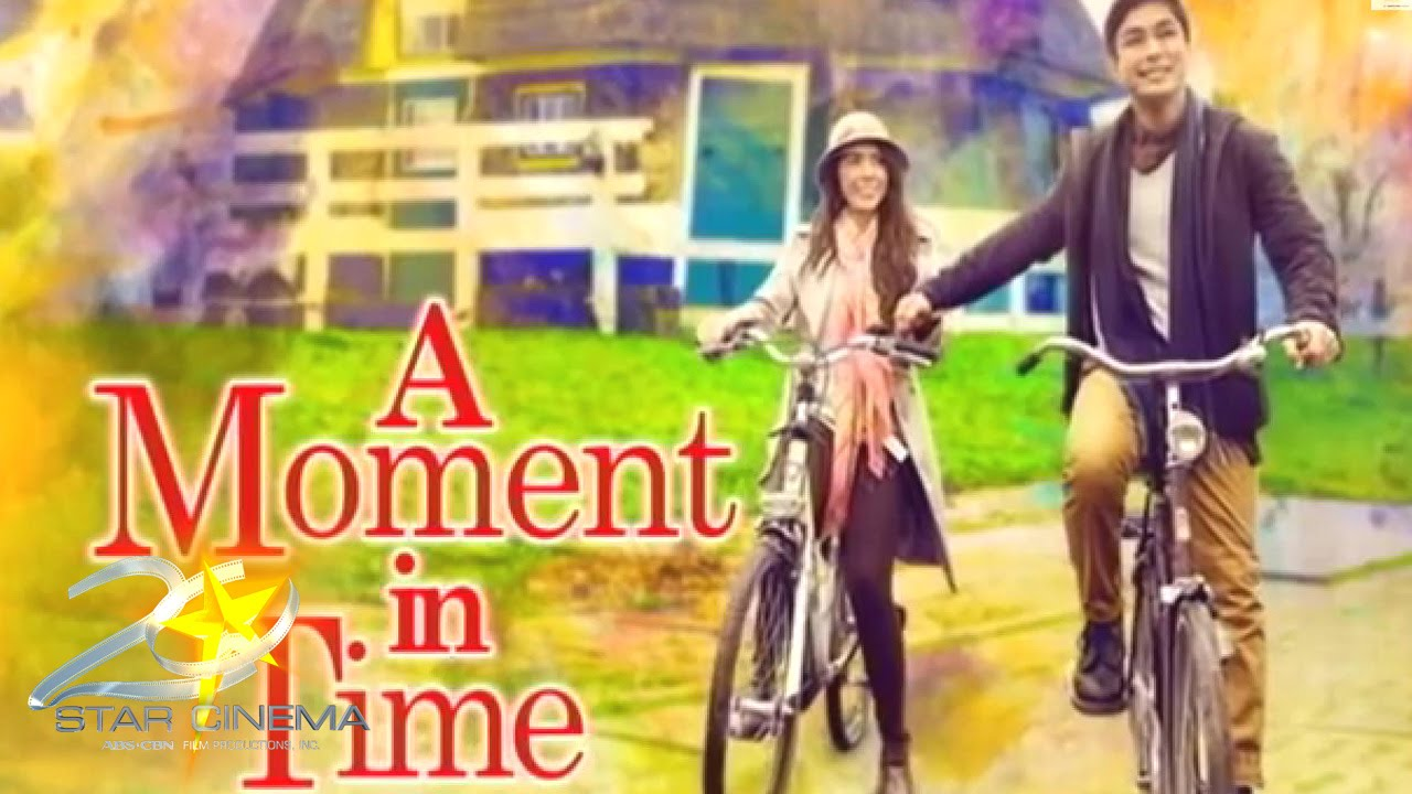 A Moment in Time (film) Take One Presents A MOMENT IN TIME YouTube