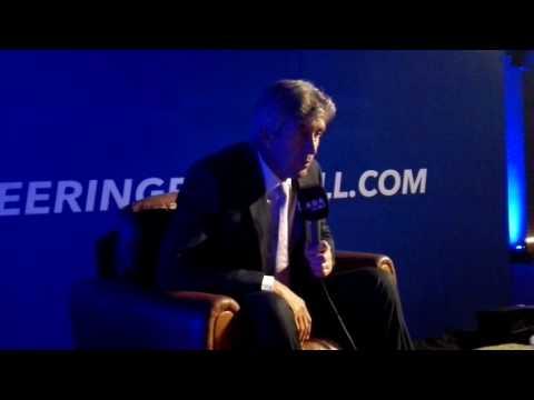 Manuel Pellegrini explica por qué se fue a China