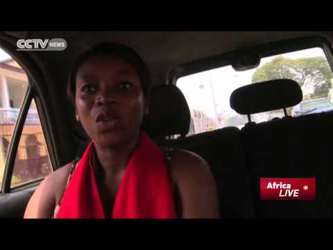 Malabo Taxi Drivers Counting Profits After AFCON2015 Tournament