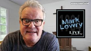 #MarkLowry is LIVE now on Saturday!