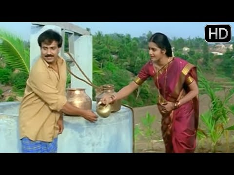 Yajamana Movie | Kannada comedy scenes 130 | Abhijith feels shy to see Prema | Dr.Vishnuvardhan