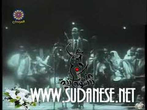 7916de832 د / أحمد طراوة ___ فى ندوة عن تاريخ الغناء فى السودان .