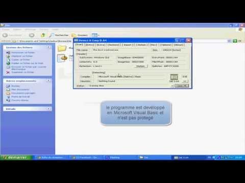 Cara Mencari Serial Number Software Dengan Ollydbg Reverse