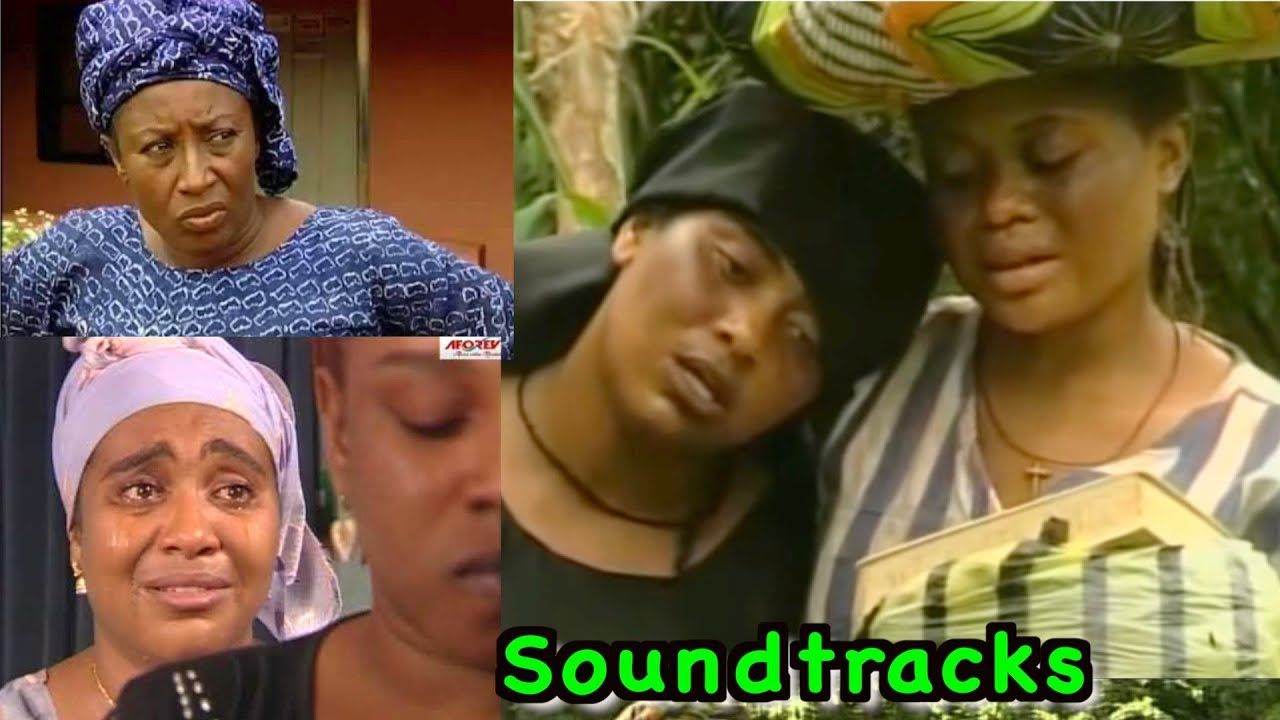 Download 10 Classic Nigerian Movie Soundtracks That Will Make You Cry